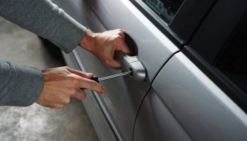 How to Keep Your Vehicle Safe in College: Alarms, Locks, Cameras?